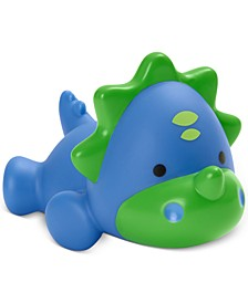 Zoo Light-Up Dino Bath Toy