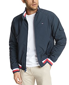 Men's Thomas Bomber Jacket