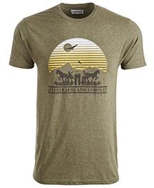 Men's Wesley Graphic T-Shirt