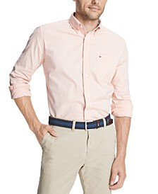Men's Capote Classic-Fit