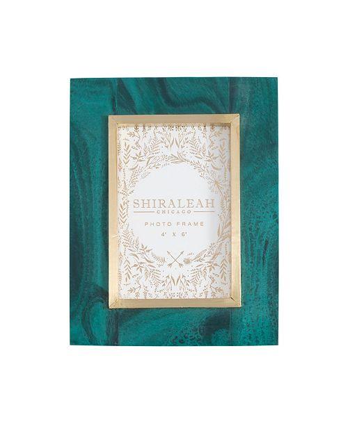 """Shiraleah Granada 4x6"""" Frame"""