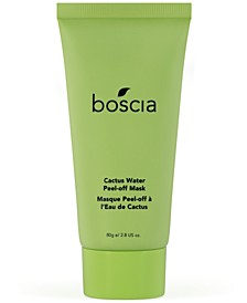Cactus Water Peel-Off Mask, 2.8-oz.