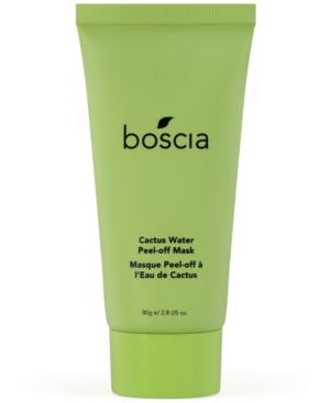 boscia Cactus Water Peel-Off Mask, 2.8-oz.