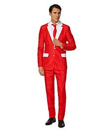 Men's Santa Outfit Christmas Suit