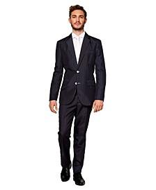 Men's Gangster Halloween Suit