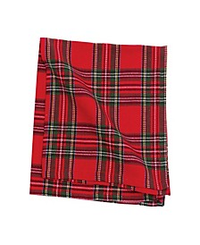 C F Home Arlington Plaid Napkin, Set of 6