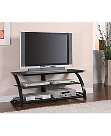 Vail 2-Tier Tv Console
