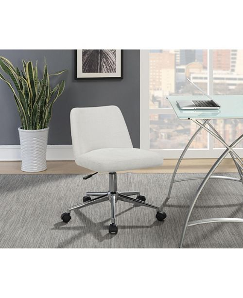 Coaster Home Furnishings Brunswick Upholstered Office Chair