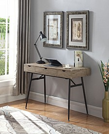 Decatur 1-Drawer Writing Desk