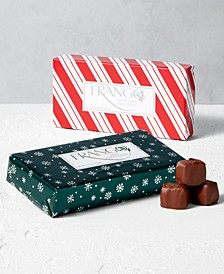 Frango Chocolate 2-Pk. Candy Cane Chocolates, Created For Macy's