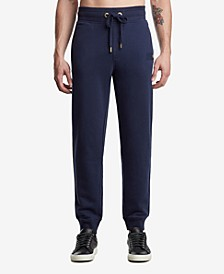 Men's Classic Cuffed Sweatpant