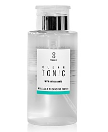 Clean Tonic Micellar Cleansing Water