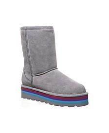 Women's Retro Elle Boots