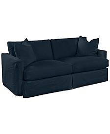 Perea Slipcover Sofa