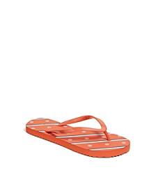 JR Flip Flops