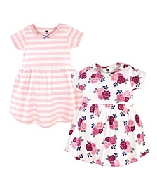Girl Dress 2 Pack