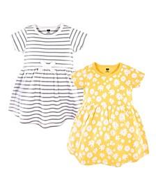 Toddler Girl Dress 2 Pack