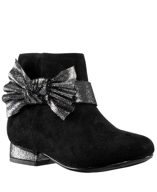 Nina Orsula-T Toddler, Little Kid and Big Kid Girls Fashion Dress Heel Boot