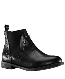 Toddler, Little and  Big Girls Tianna Fashion Bootie