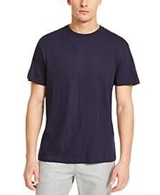 Men's Crewneck Undershirt, Created for Macy's