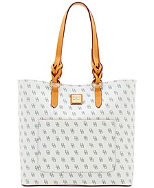 Blakely Signature Pammy Tote