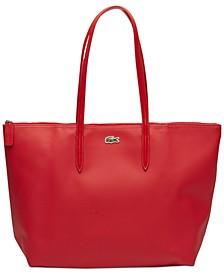 L.12.12 Concept L Shopping Tote Bag