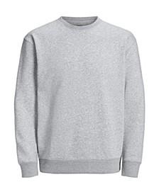 Men's Sweat Long Sleeve Shirt