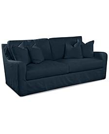 Noida Slipcover Sofa
