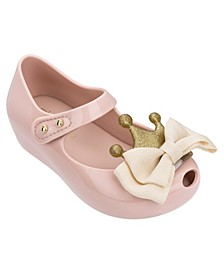 Toddler Girls Ultragirl Princess Bow Me B Shoe