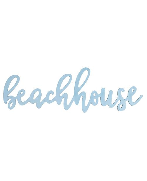 P Graham Dunn Beach House Wall Art
