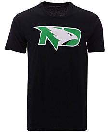 Men's North Dakota Fighting Hawks Big Logo T-Shirt