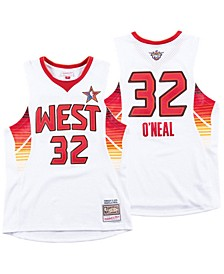 Men's Shaquille O'Neal NBA All Star 2009 Swingman Jersey