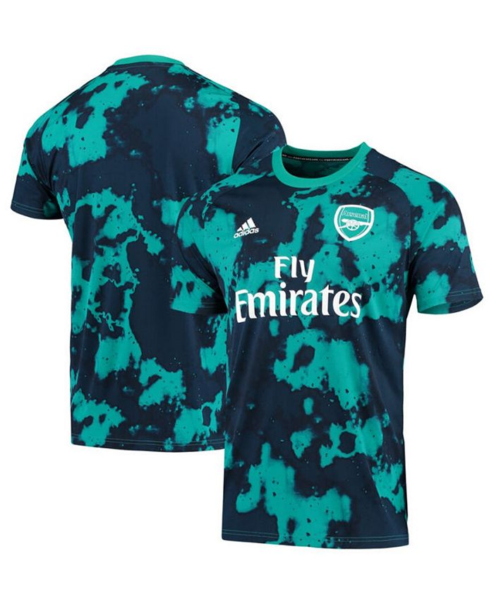 adidas Big Boys Arsenal FC Club Team Pre Match Shirt & Reviews ...