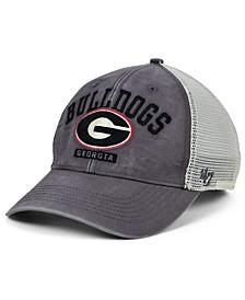 Georgia Bulldogs Brayman MVP Snapback Cap