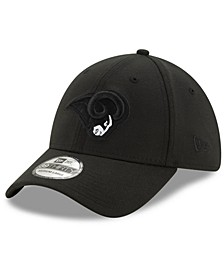 Los Angeles Rams Logo Elements 2.0 39THIRTY Cap