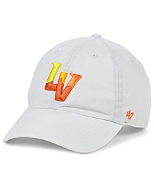 Las Vegas Aviators CLEAN UP Strapback Cap