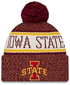 Iowa State Cyclones Sport Knit Hat