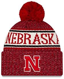Nebraska Cornhuskers Sport Knit Hat