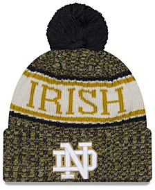 Notre Dame Fighting Irish Sport Knit Hat