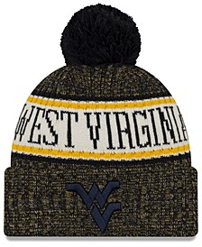 West Virginia Mountaineers Sport Knit Hat