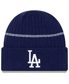 Los Angeles Dodgers Sport Knit Hat