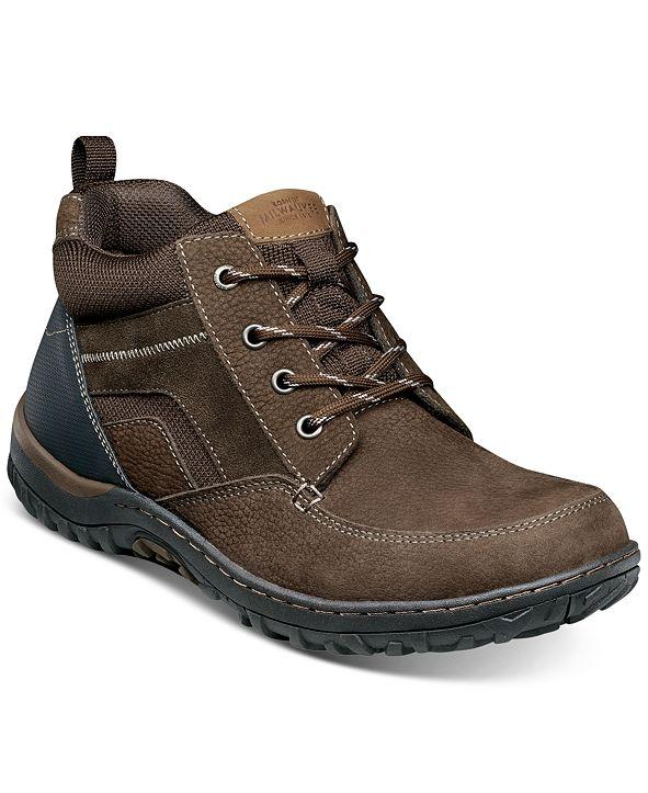Nunn Bush Men's Quest Rugged Chukka Boots