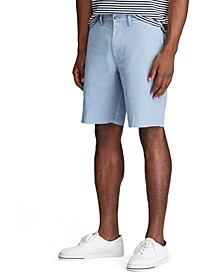 "Men's Stretch Classic-Fit 9¼"" Shorts"