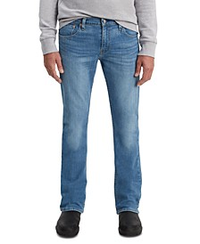 Levi's® Flex Men's 527™ Slim Bootcut Fit Jeans