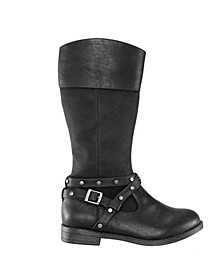 Michele Toddler, Little Kid and Big Kid Girls Fashion Tall Boot