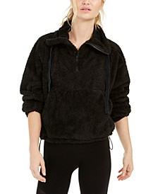 Big Sky Pull-Over Jacket