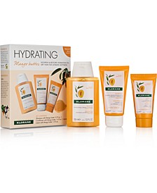 3-Pc. Hydrating Mango Butter Trial Set