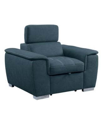 Welty Accent Chair