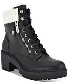 Megan Boots