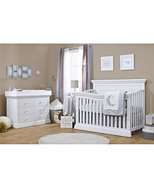 Paxton 4-in-1 Crib